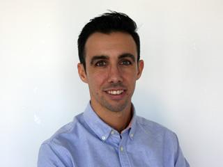 David Pedro Garrido