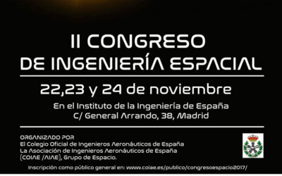 ii Congress of space engineering