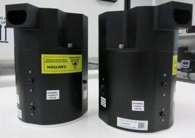 Ground support equipment heads