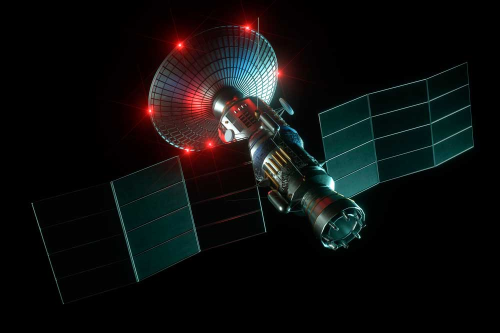 Solar sensor