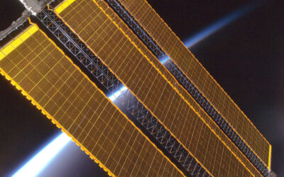Space-based solar power, a solution with potential