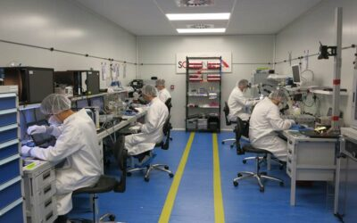 Do you know what a clean room is and how it works?