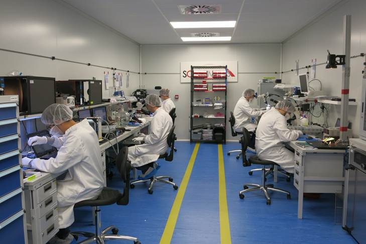 Do you know what a clean room is and how it works