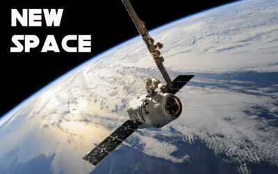 What is New Space?